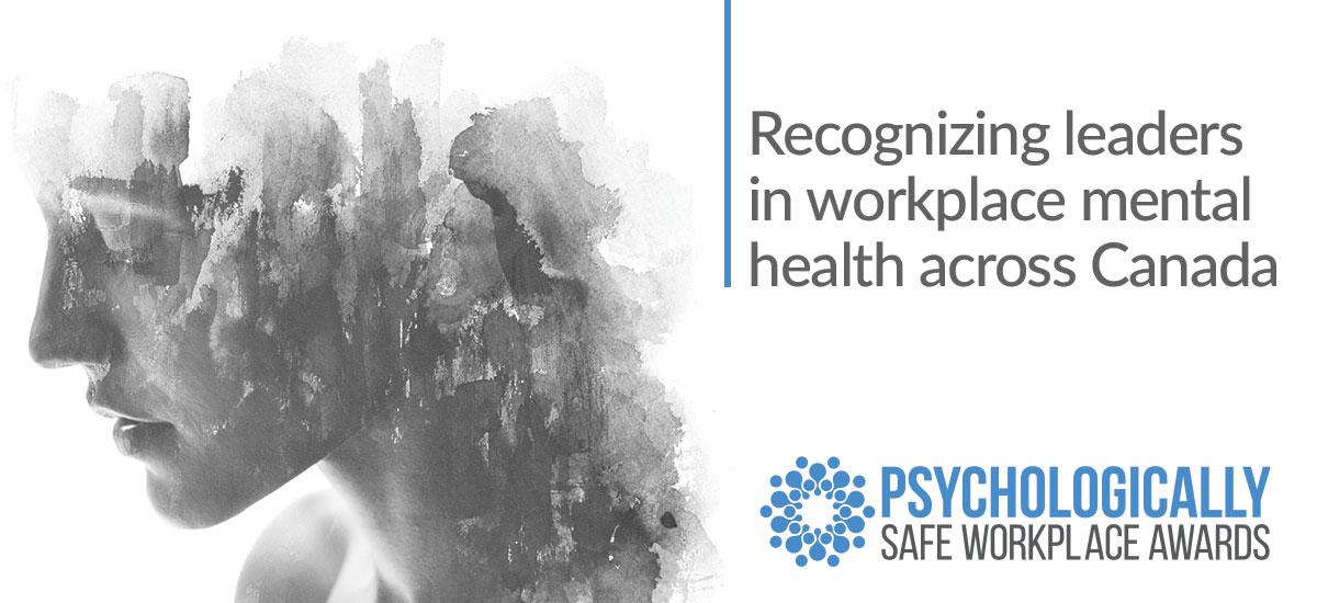 Psychologically Safe Workplace Awards